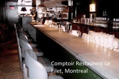 comptoir bar-ardoise